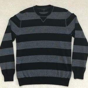 Express Men's Crewneck Sweater - 100% Marion Wool